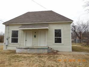 Rental Homes for Rent, ListingId:35374396, location: 827 W Ellis Street Sherman 75092