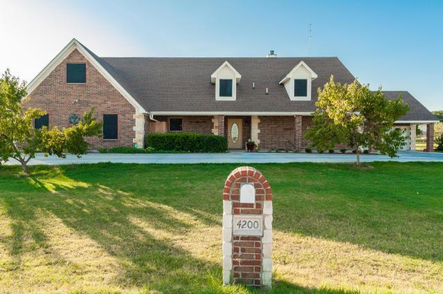 Real Estate for Sale, ListingId: 35374378, Crowley,TX76036