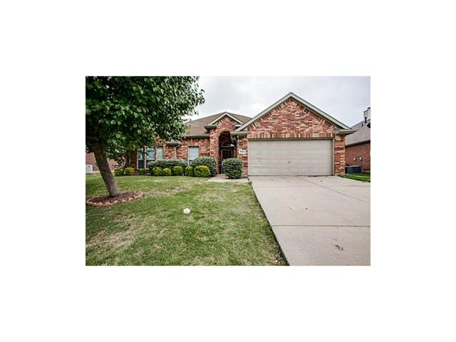 Rental Homes for Rent, ListingId:35374204, location: 4502 Brookside Drive Corinth 76208