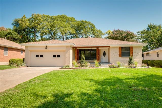 Real Estate for Sale, ListingId: 35524929, Dallas,TX75228