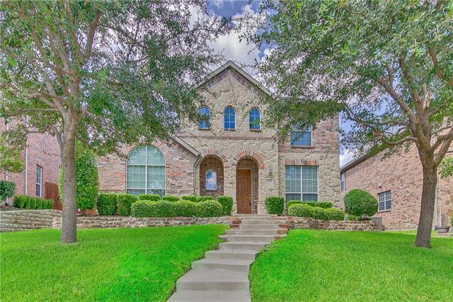 Real Estate for Sale, ListingId: 35374465, Frisco,TX75035