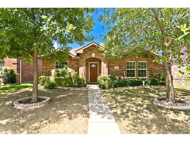 Rental Homes for Rent, ListingId:35374264, location: 1321 Shelborn Drive Allen 75002