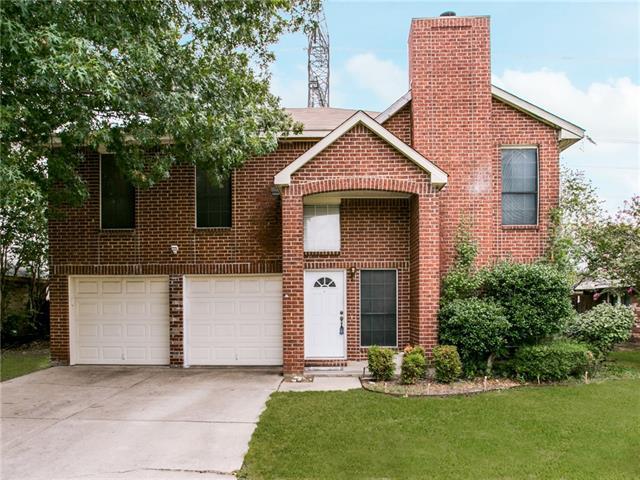 Real Estate for Sale, ListingId: 35562342, Grand Prairie,TX75052