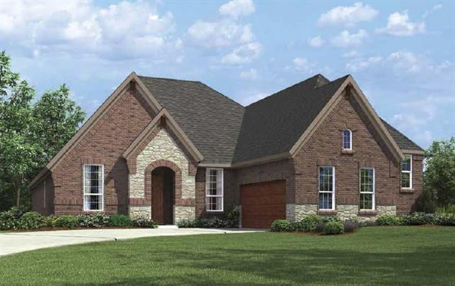 Real Estate for Sale, ListingId: 35384306, Prosper,TX75078