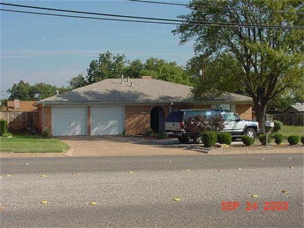 Rental Homes for Rent, ListingId:35392035, location: 5242 Texas Avenue Abilene 79605
