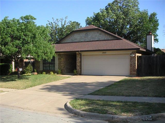 Real Estate for Sale, ListingId: 35421789, Grapevine,TX76051