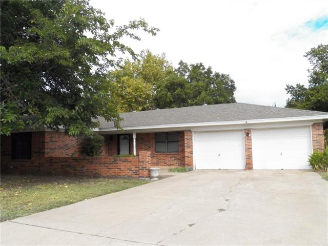 Rental Homes for Rent, ListingId:35391665, location: 3218 Whitewing Way Abilene 79606