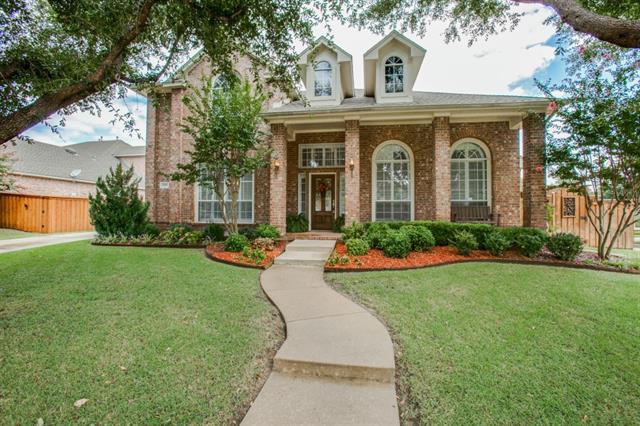 Real Estate for Sale, ListingId: 35391820, McKinney,TX75070