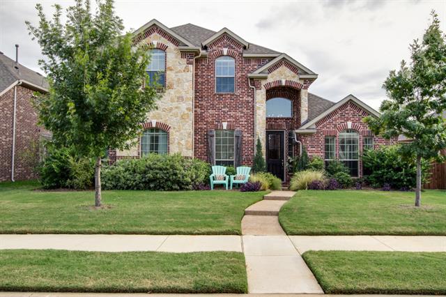 Real Estate for Sale, ListingId: 35664902, Frisco,TX75035