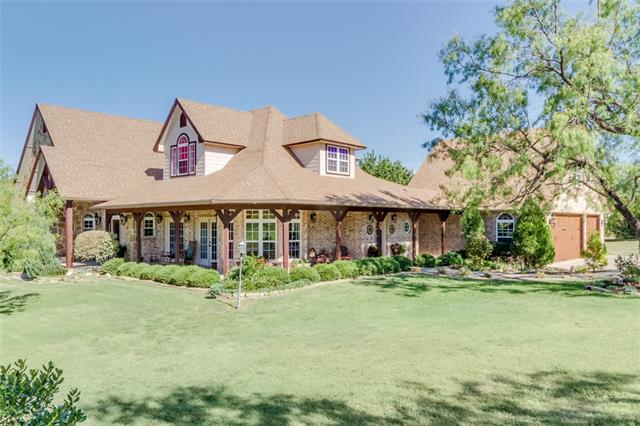 Real Estate for Sale, ListingId: 35463605, Cleburne,TX76033