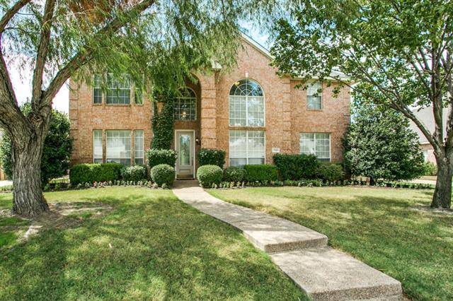 Real Estate for Sale, ListingId: 35403629, Murphy,TX75094