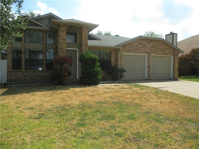 Rental Homes for Rent, ListingId:35421636, location: 910 Galaxy Drive Arlington 76001