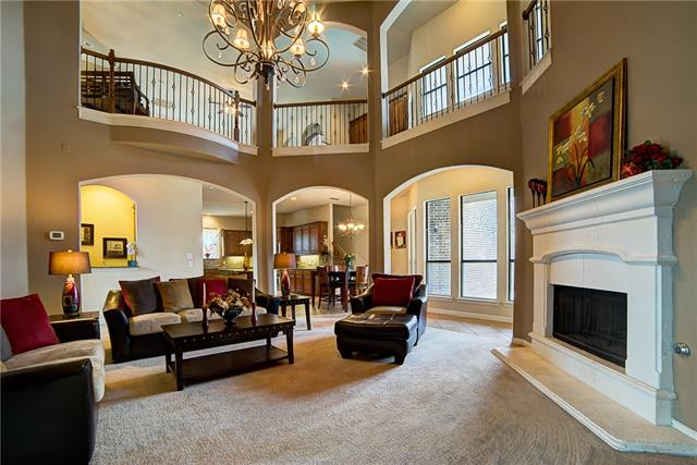 Real Estate for Sale, ListingId: 35507214, Frisco,TX75034