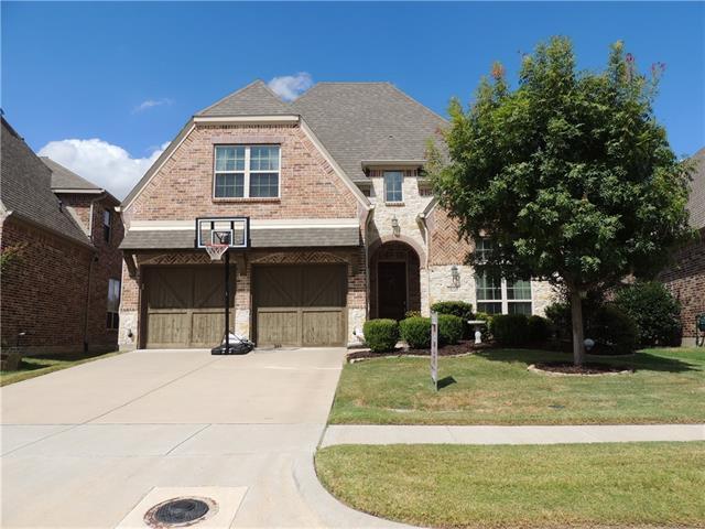 Real Estate for Sale, ListingId: 35411499, McKinney,TX75070