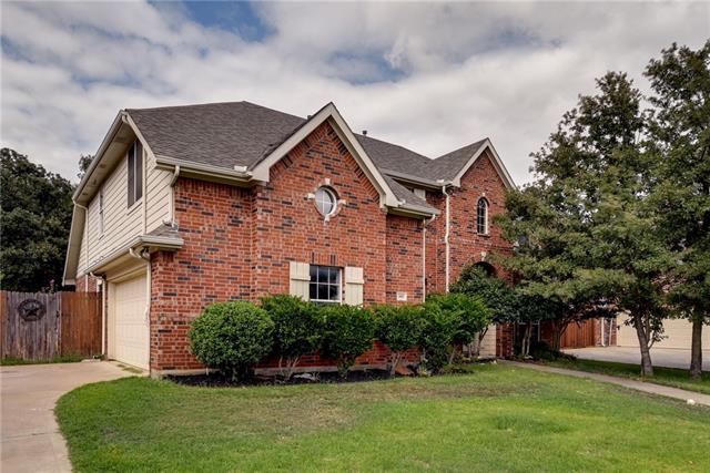 Real Estate for Sale, ListingId: 35411442, Corinth,TX76208