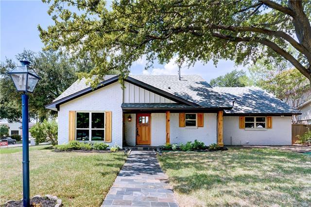 Rental Homes for Rent, ListingId:35411485, location: 1121 La Mesa Drive Richardson 75080