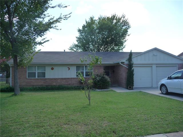 Rental Homes for Rent, ListingId:35463613, location: 2928 Mark Twain Drive Farmers Branch 75234