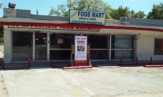 Commercial Property for Sale, ListingId:35411275, location: 1012 N Sylvania Avenue Ft Worth 76111