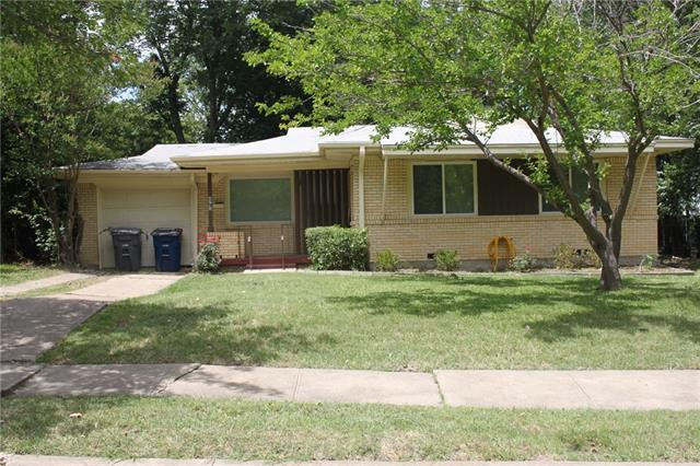 Rental Homes for Rent, ListingId:35411371, location: 2715 Fenwick Drive Dallas 75228