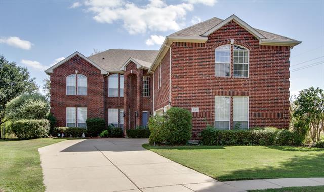 Real Estate for Sale, ListingId: 35493232, Corinth,TX76208
