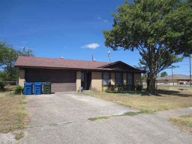Rental Homes for Rent, ListingId:35410888, location: 2653 Arlington Lane Lancaster 75134