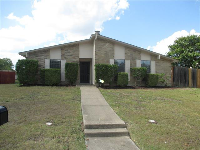 Rental Homes for Rent, ListingId:35421727, location: 515 Nora Lane Desoto 75115