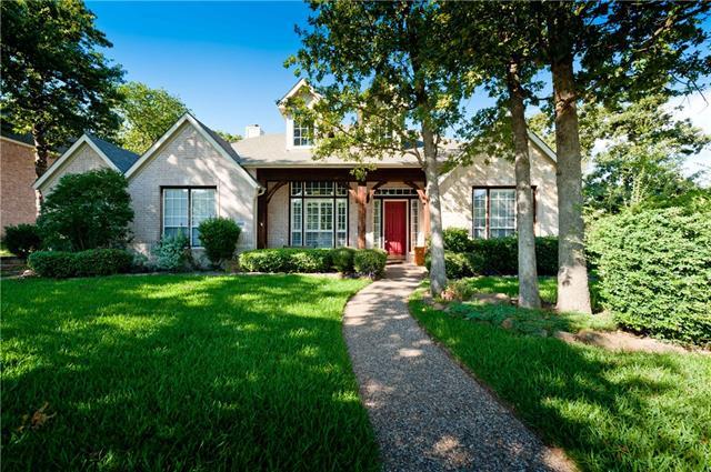 Real Estate for Sale, ListingId: 35421516, Corinth,TX76210