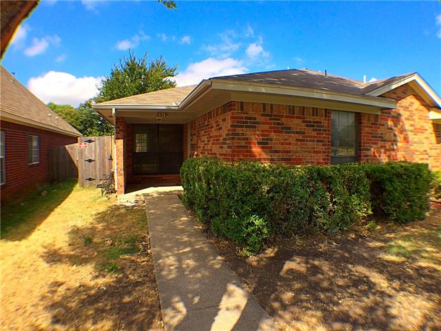 Rental Homes for Rent, ListingId:35411429, location: 8519 Holly Street Frisco 75034