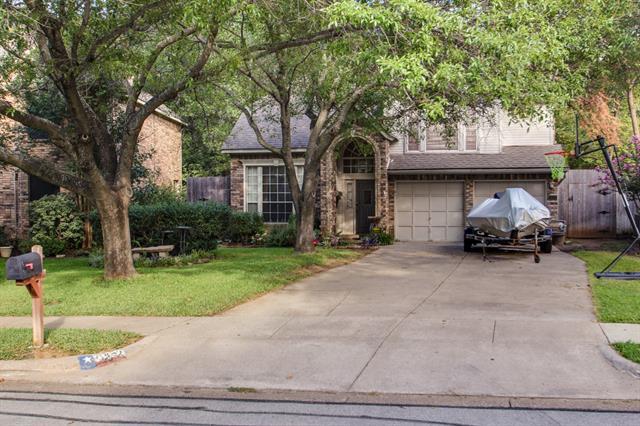 Real Estate for Sale, ListingId: 35421662, Bedford,TX76021