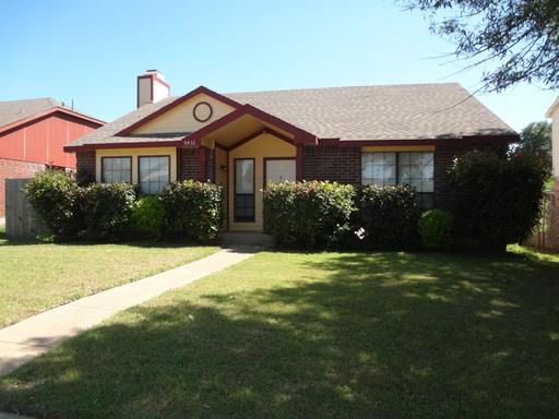 Rental Homes for Rent, ListingId:35421617, location: 9432 Eddy Sass Court Dallas 75227