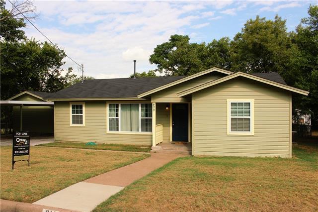 Property for Rent, ListingId: 35421605, Weatherford,TX76086