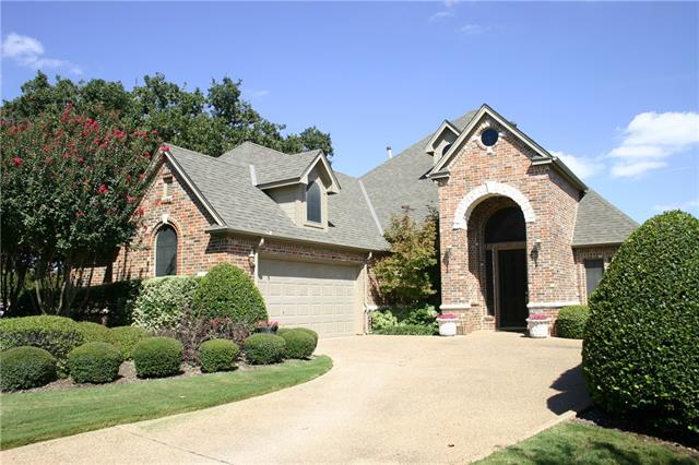 Rental Homes for Rent, ListingId:35421621, location: 635 Regency Crossing Southlake 76092
