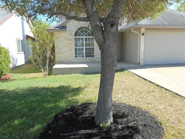 Rental Homes for Rent, ListingId:35421390, location: 1811 Taron Cove Round Rock 78681