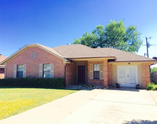 Real Estate for Sale, ListingId: 35421784, Royse City,TX75189