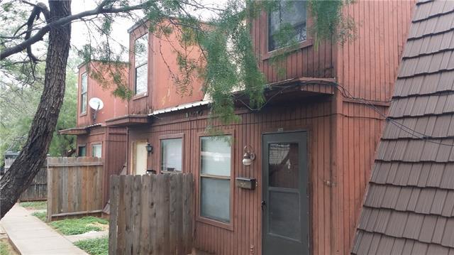 Rental Homes for Rent, ListingId:35421761, location: 3575 Yale Avenue Abilene 79603
