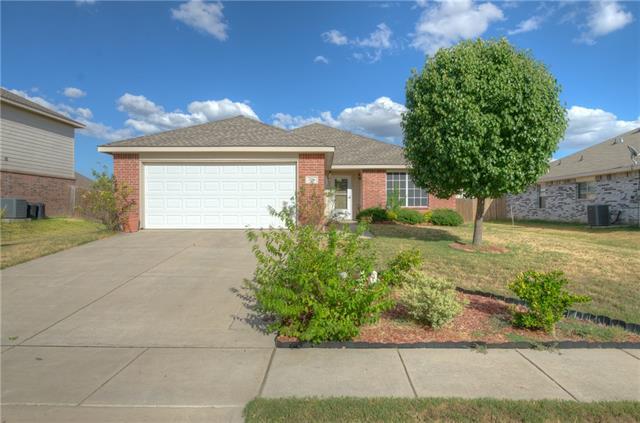 Real Estate for Sale, ListingId: 35440537, Krum,TX76249