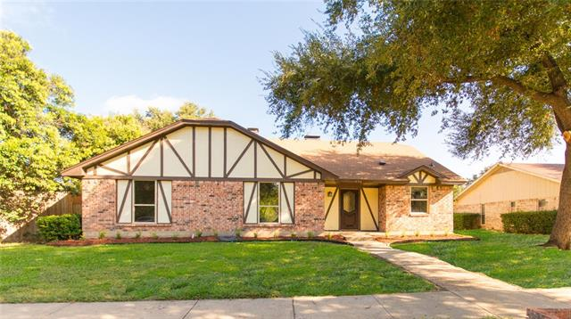 Real Estate for Sale, ListingId: 35421260, Carrollton,TX75007