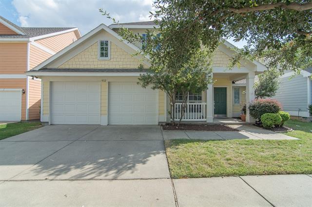 Real Estate for Sale, ListingId: 35634095, Providence Village,TX76227