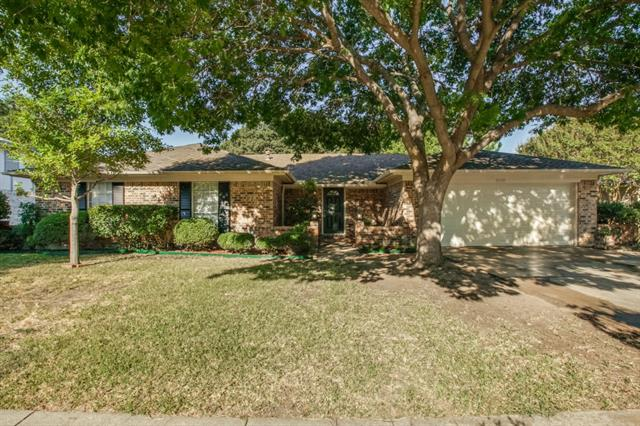 Real Estate for Sale, ListingId: 35463647, Arlington, TX  76015