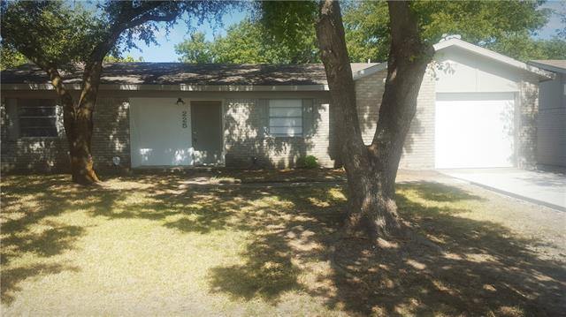 Real Estate for Sale, ListingId: 35440837, Mesquite,TX75181