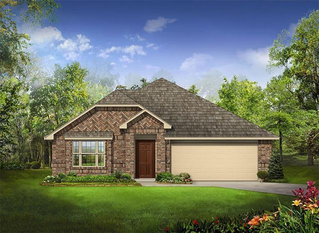 Real Estate for Sale, ListingId: 36268860, Heartland,TX75126