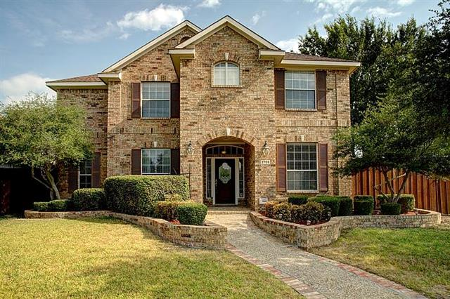 Rental Homes for Rent, ListingId:35463817, location: 2701 Buck Hill Drive Plano 75025