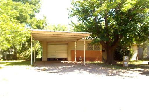 Rental Homes for Rent, ListingId:35463495, location: 1349 S Pioneer Drive Abilene 79605