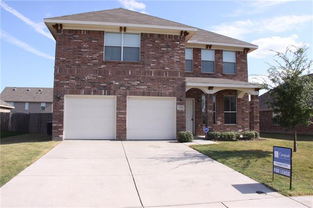 Rental Homes for Rent, ListingId:35463597, location: 214 Silver Spur Drive Waxahachie 75165
