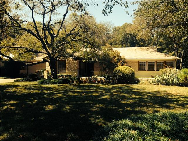 Rental Homes for Rent, ListingId:35463426, location: 8423 Forest Hills Boulevard Dallas 75218