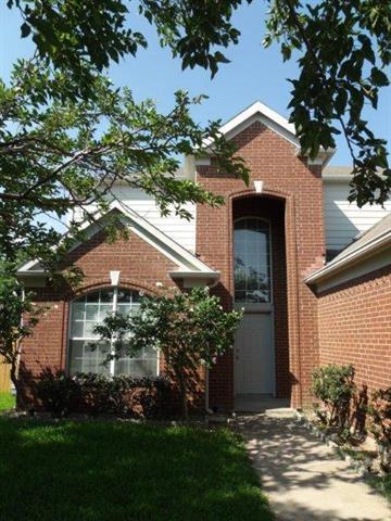 Rental Homes for Rent, ListingId:35463578, location: 235 High Pointe Lane Cedar Hill 75104