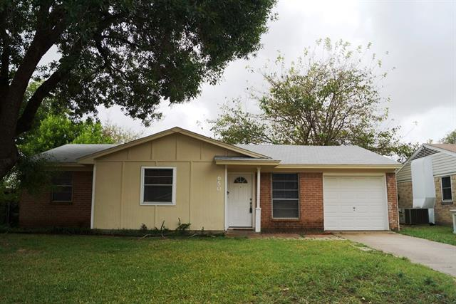 Rental Homes for Rent, ListingId:35463400, location: 650 Thrush Avenue Duncanville 75116
