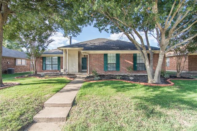 Rental Homes for Rent, ListingId:35463595, location: 1541 Sunflower Drive Allen 75002