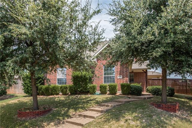 Rental Homes for Rent, ListingId:35463707, location: 2378 Quiet Oak Lane Frisco 75034