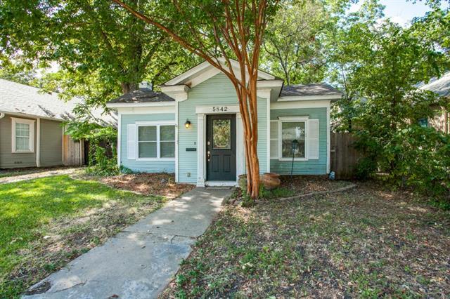 Real Estate for Sale, ListingId: 35464282, Dallas,TX75206